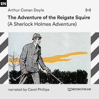 The Adventure of the Reigate Squire
