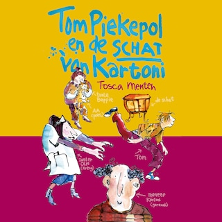 Tom Piekepol en de schat van Kartoni
