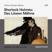 Sherlock Holmes: Des Löwen Mähne