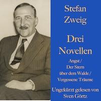 Stefan Zweig: Drei Novellen.