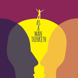 As A Man Thinketh -read by Russ Williams