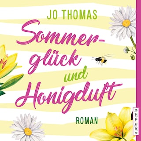 Sommerglück und Honigduft