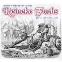 Reineke Fuchs (Johann Wolfgang von Goethe)