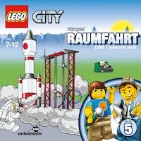 LEGO City: Folge 5 - Raumfahrt - LUNA 1 antwortet nicht