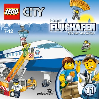 LEGO City: Folge 11 - Flughafen - SOS über den Wolken