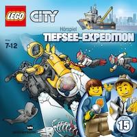 LEGO City: Folge 15 - Tiefsee - Expedition - Der Schatz aus der Tiefe