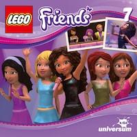 LEGO Friends: Folge 07: Die Talentshow