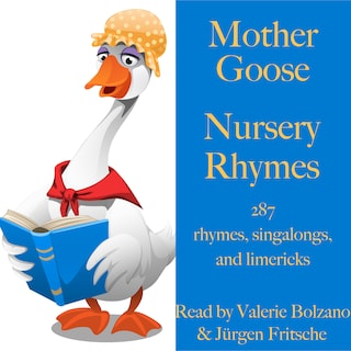 Mother Goose: Nursery Rhymes