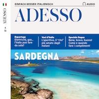 Italienisch lernen Audio - Sardinien