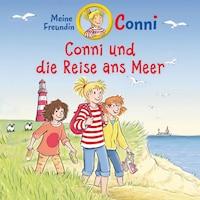 Conni und die Reise ans Meer
