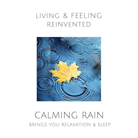 Calming Rain: Brings You Relaxation and Sleep