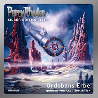 Perry Rhodan Silber Edition 145: Ordobans Erbe