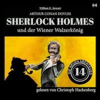 Sherlock Holmes und der Wiener Walzerkönig