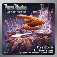 Perry Rhodan Silber Edition 109: Das Loch im Universum