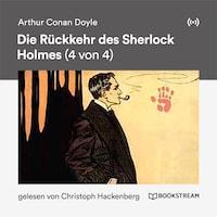 Die Rückkehr des Sherlock Holmes (4 von 4)