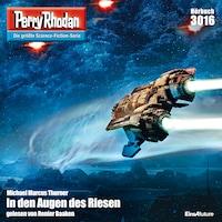 Perry Rhodan 3016: In den Augen des Riesen