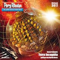 Perry Rhodan 3017: Terra Icognita