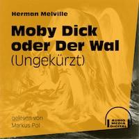 Moby Dick oder Der Wal