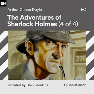 The Adventures of Sherlock Holmes (4 of 4)