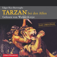 Tarzan bei den Affen