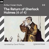 The Return of Sherlock Holmes (4 of 4)