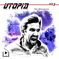Utopia 3 - Die Begabten
