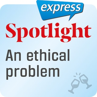 Spotlight express – An ethical problem