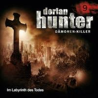 09: Im Labyrinth des Todes