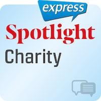 Spotlight express – Charity