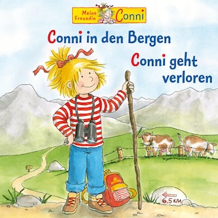 Conni geht verloren / Conni in den Bergen