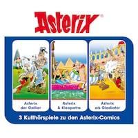 Asterix - Hörspielbox, Vol. 1