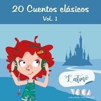 20 Cuentos clásicos (vol. 1)
