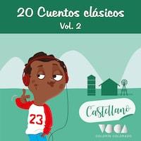 20 Cuentos clásicos (vol. 2)