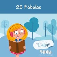 25 Fábulas