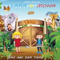 Lara & Mona im Zoo