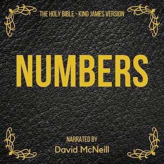 The Holy Bible - Numbers