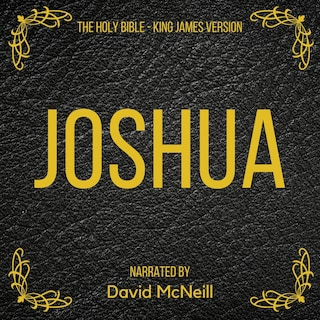 The Holy Bible - Joshua