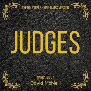 The Holy Bible - Judges
