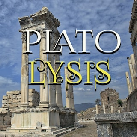Plato - Lysis
