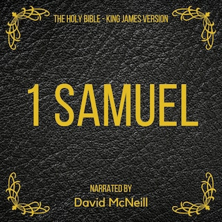 The Holy Bible - 1 Samuel