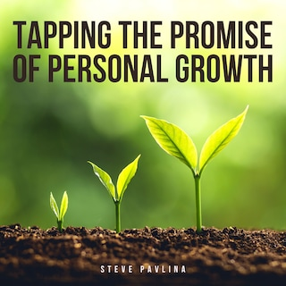 Tapping the Promise of Personal Growth