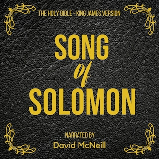 The Holy Bible - Song of Solomon