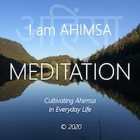 I am Ahimsa