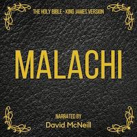 The Holy Bible - Malachi