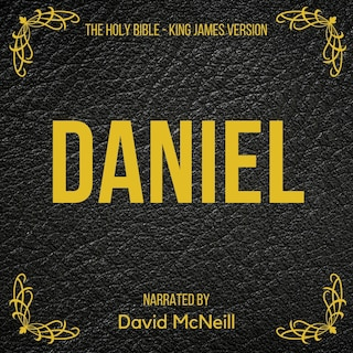 The Holy Bible - Daniel