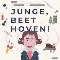 Junge, Beethoven!