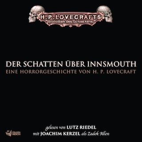 Lovecraft: Der Schatten über Innsmouth
