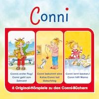 Conni - Hörspielbox, Vol. 4