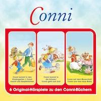 Conni - Hörspielbox, Vol. 1
