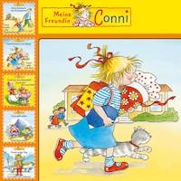 Conni - Hörspielbox, Vol. 1 (5 Alben)